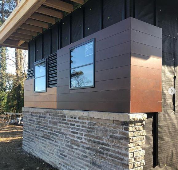 Jackson Andrews Building + Design image
