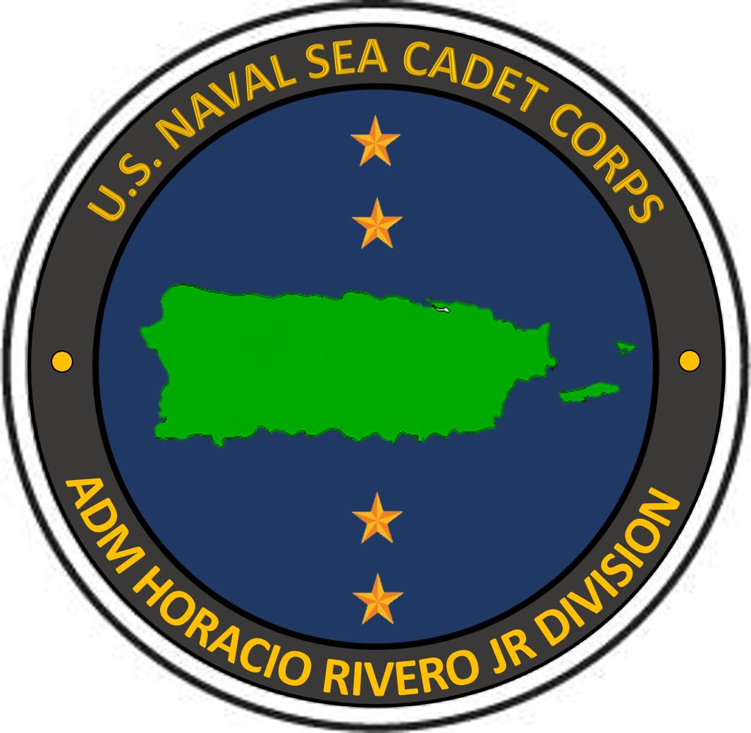 USNSCC ADM Horacio Rivero JR Division image