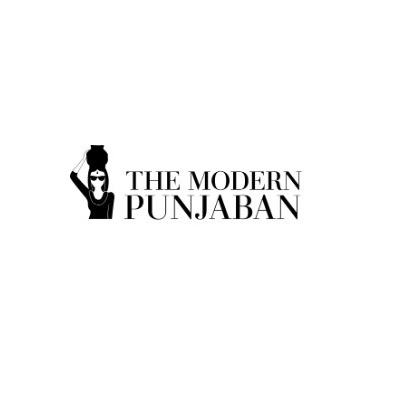 The Modern Punjaban image
