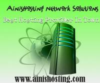 AINISHOSTING NETWORK image