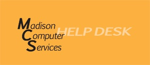 Madison Computer Services primary image