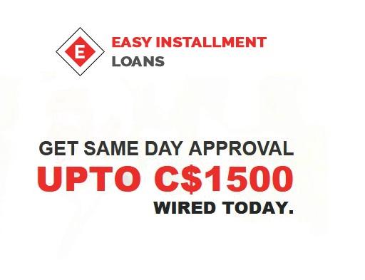 Easy Installment Loans image