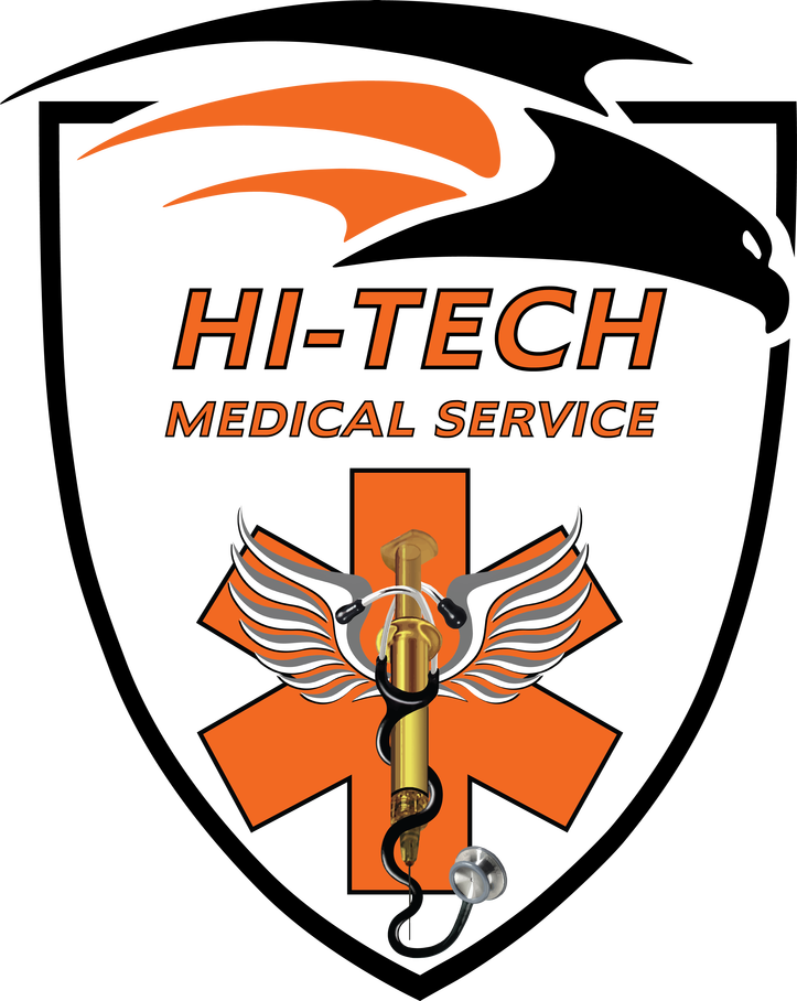 HI-TECH Medical Service image
