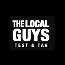 The Local Guys – Test and Tag image