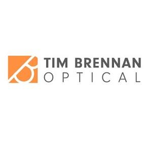 Tim Brennan Optical primary image