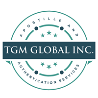 TGM Global | Apostille and Authentication Services image
