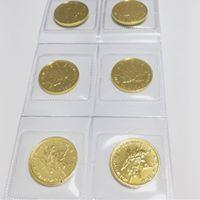 Calgary Gold image