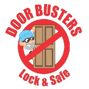 DoorBusters Lock & Safe image