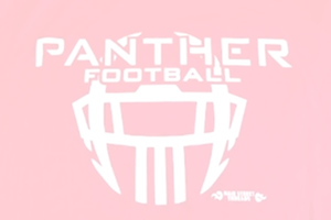 Knightstown Panther Youth Football image
