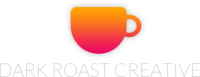 Dark Roast Creative image