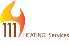 111 Heating Services image