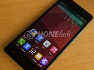 Infinix Hot Note (X551) for sale. Used