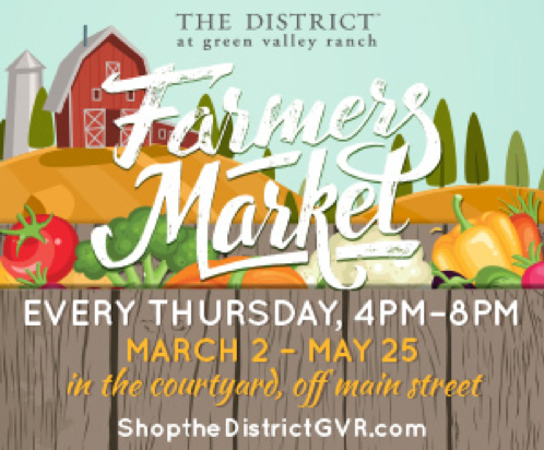 The District Farmers Market