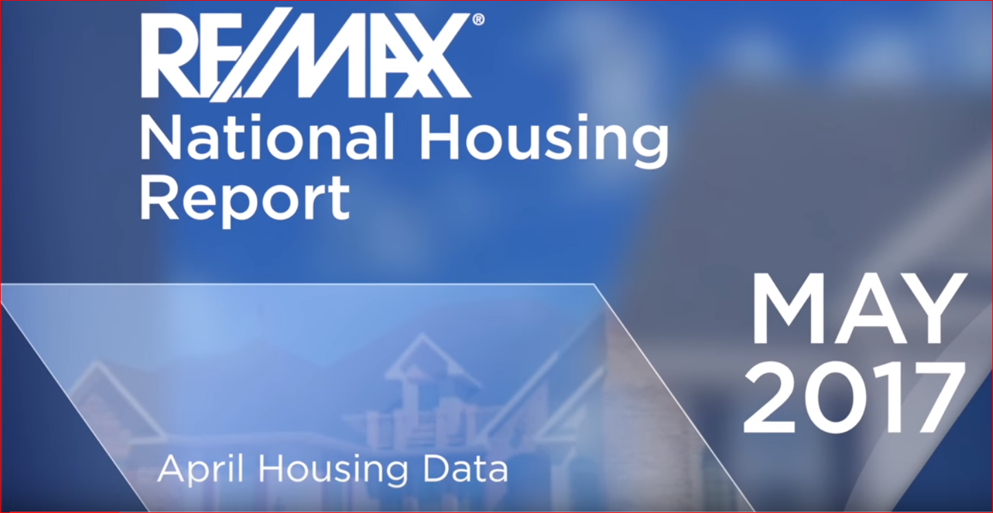 2017 APRIL HOUSING REPORT
