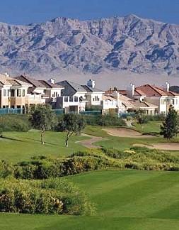Beautiful Las Vegas Homes