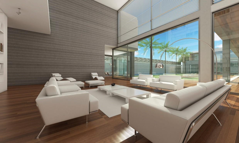Las Vegas Contemporary Home