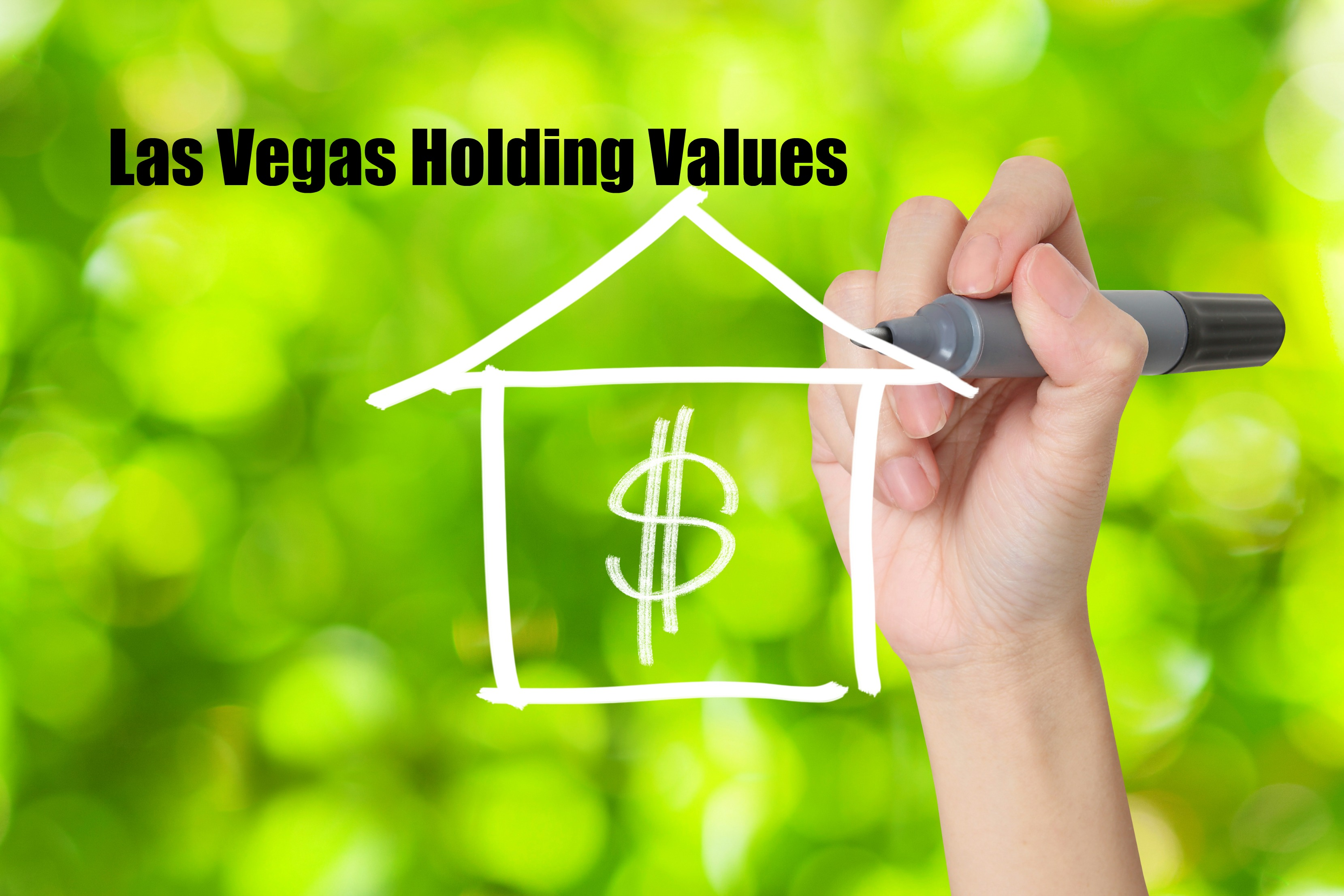 Las Vegas Holding Values