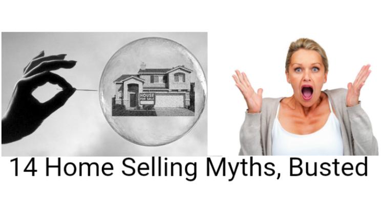 1 Selling Myth