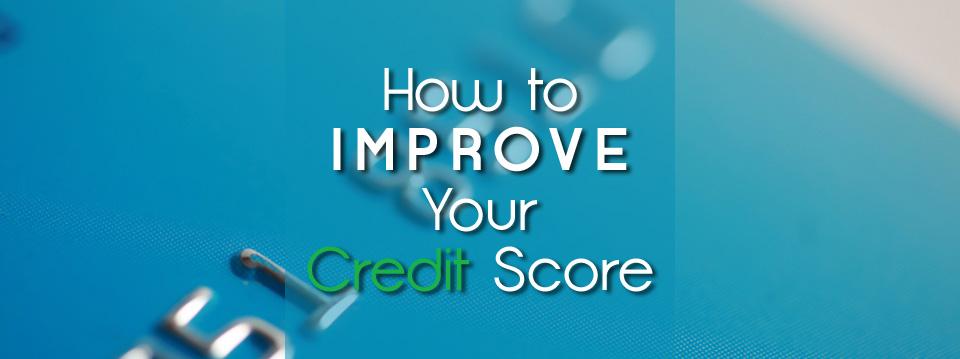 Banner improve credit