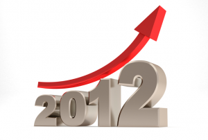 The Economy is Growing in 2012