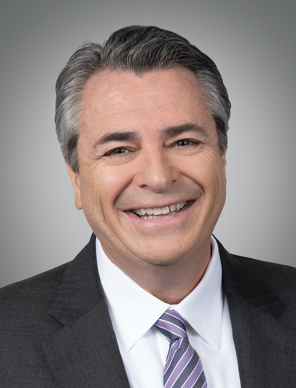 Brian buffini headshot