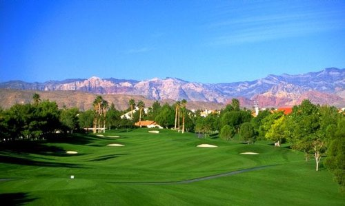 Canyon Gate Country Club Golf Course