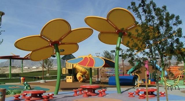 Centennial Hills Playground
