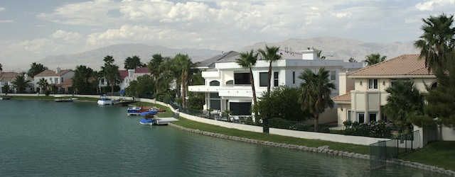 Desert Shores Homes on the Lake