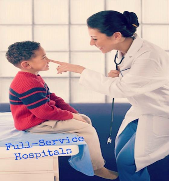 Full service%20hospitals%208