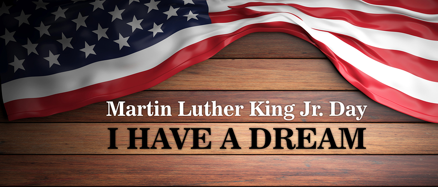 Bigstock mlk day martin luther king jr 339504331