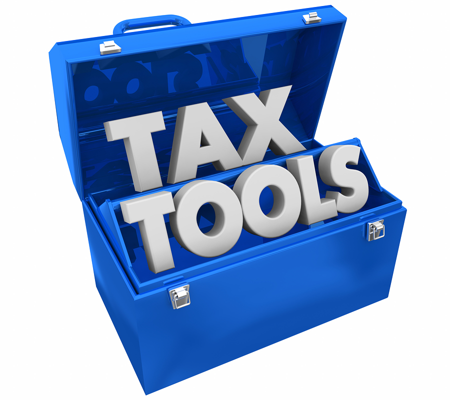 Bigstock tax tools income payment budge 275471308
