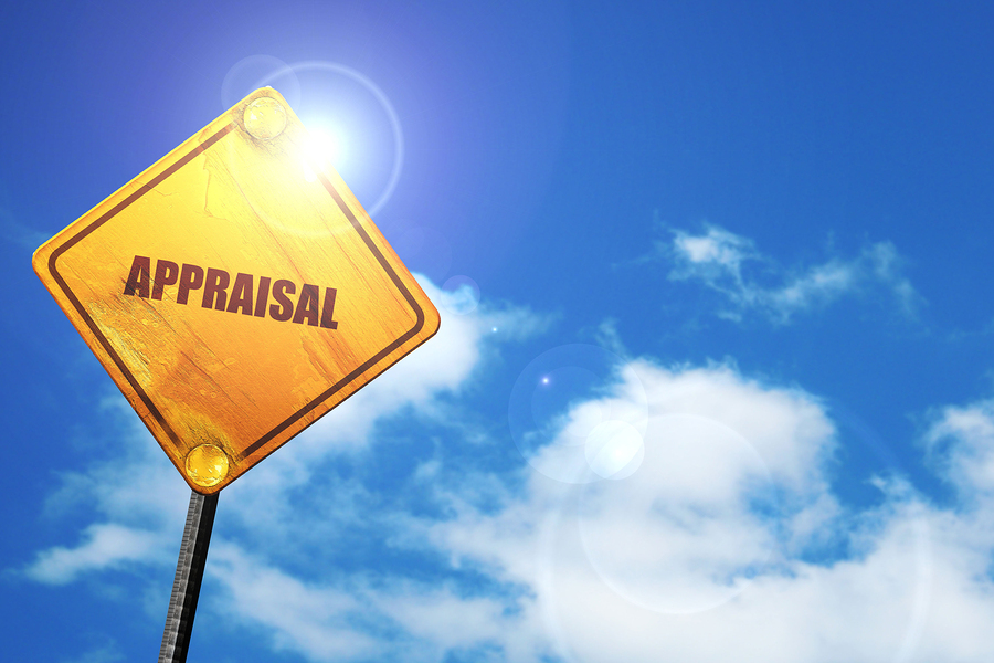 RELIABLE TACTICS FOR WHEN THE APPRAISAL IS LOW