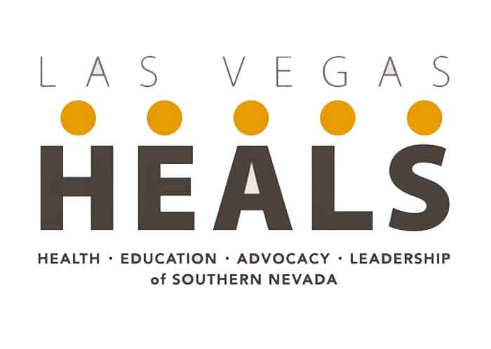 Las Vegas Heals of Southern Nevada Logo