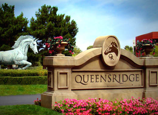 Queensridge in Las Vegas