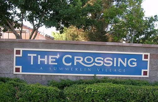 The Crossing at Summerlin