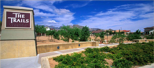 The Trails Village at Summerlin