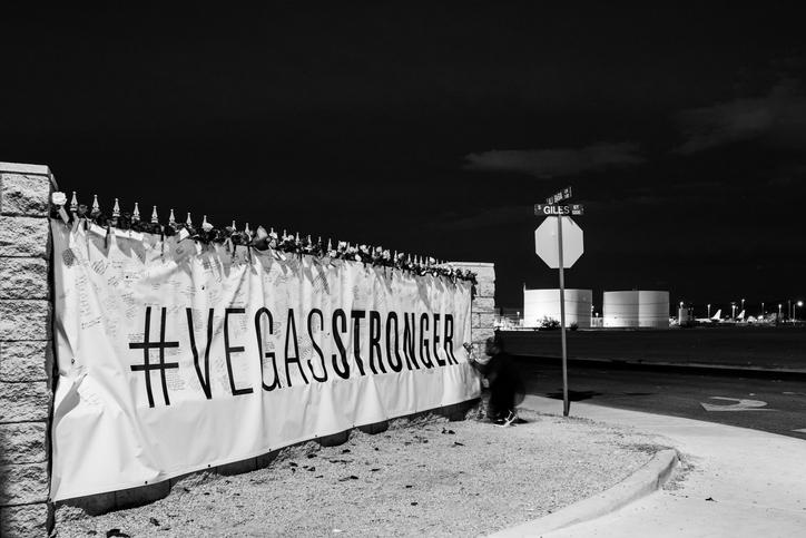 Vegasstronger