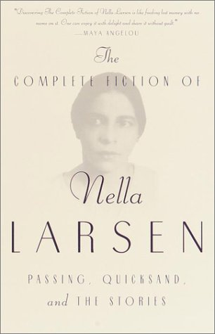 Approaches to Teaching the Novels of Nella Larsen
