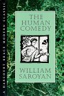 The Human Comedy (An Hbj Modern Classic)