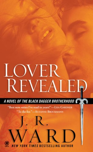 Review: Lover Revealed by J R  Ward (Black Dagger