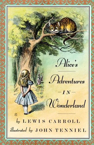 Alice's Adventures in Wonderland and Through the Looking ...  Alice's Adv...
