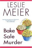 Bake Sale Murder (Lucky Stone, #13)
