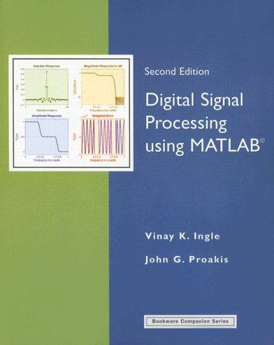 Digital Signal Processing Using Matlab free ebook download