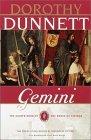 Gemini (The House of Niccolo, #8)