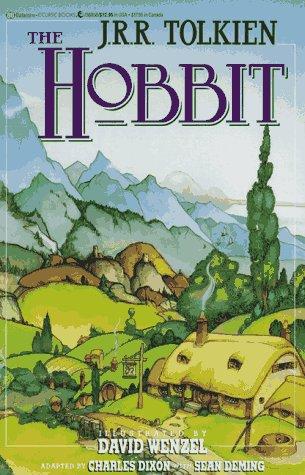 tolkien hobbit movie plot wiki