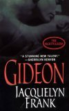 Gideon (Nightwalkers, #2)