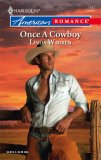 Once a Cowboy (Harlequin American Romance)