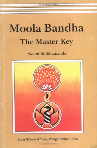 Httpwww Overlordsofchaos Comhtmlorigin Of The Word Jew Html: Books: Moola Bandha: The Master Key, By Swami Buddhananda