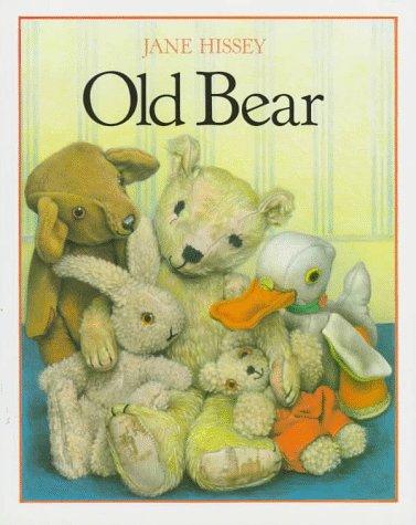 1001 children's books: OLD BEAR/ by Jane Hissey