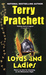 Lords and Ladies (Discworld, #14) by Terry Pratchett
